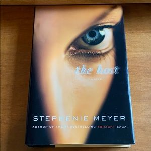 The Host by Stephanie Meyer
